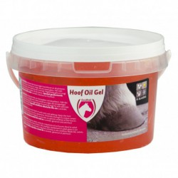 Hoof Oil Gel 400gr