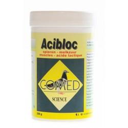 Acibloc (spieren - melkzuur)