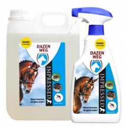 Dazen Weg/ Anti-Taons refill BE (Insectenspray)