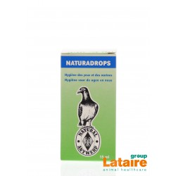 Naturadrops (oogdruppels) 15ml