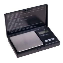 Digitale pocketweegschaal 0-100 g, 0.01 indicatie, incl. batterijen