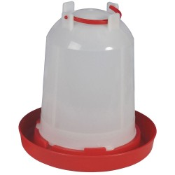 Bajonetdrinker 6 l (PP) met hendel