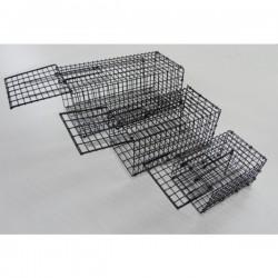 Draadval middelgroot 24x12,5x11 cm