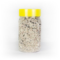 Mineraal grit 330ml / 540gr in pot (vogelgrit)