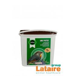 Uni Patee - Universeel Voer 5kg