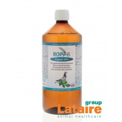 Ropa-B Liquid 10% (wateroplosbaar) 1L