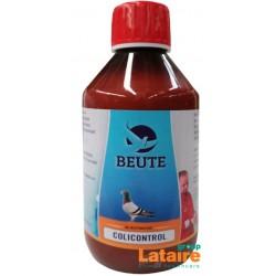 Beute Coli control (essentiële vetzuren en kruidenextracten) 250ml