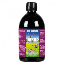 Darba Compleet (organische zuren, darmflora) 2,5L