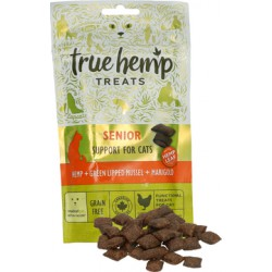 True Hemp Cat Senior 50gr