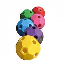 Horse Hay Ball 75mm GROEN