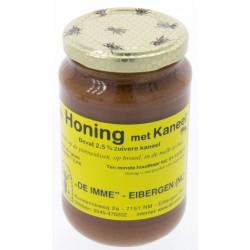 Honing met kaneel 450gr