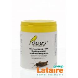 Insectenstrooipoeder 500gr