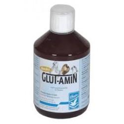 Glut-Amin (aminozuren)