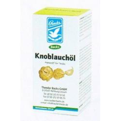 Knoblauchöl (Knoflookolie)