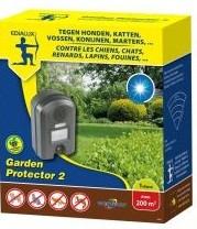 Garden Protector 2 Edialux Het Voederhuisje