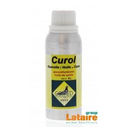 Curol (kuurolie)