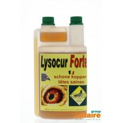 Lysocur forte (luchtwegen)