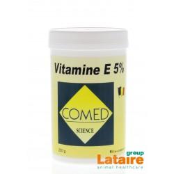 Vitamine E 5% (vruchtbaarheid)