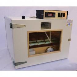MS Broedmachine 50 eieren halfautomaat