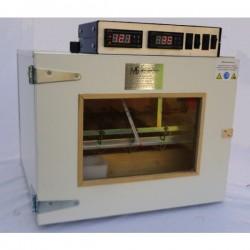MS Broedmachine 48 eieren volautomaat met digitale vochtuitlezing
