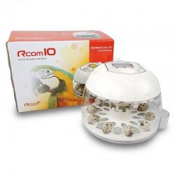 Broedmachine R-Com Pro voor 10 eieren