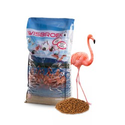 Wisbroek Ibis - Flamingo Floating 15kg