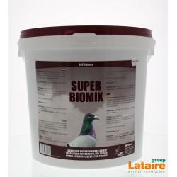 Super Bio Mix (ontwikkeld voor oriëntatie en spijsvertering) 10L