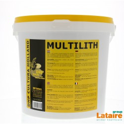 Multilith (basis mineralenmix) 10L
