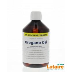 Oregano Olie (spijsvertering) 500ml