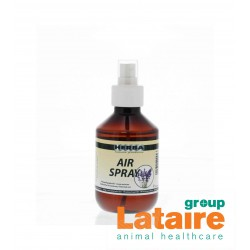 Air Spray (parasietenwerend + luchtwegen) 180ml