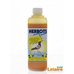 4 Oliën (tarwekiem, levertraan, look en zonnebloemolie) 600ml