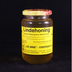 Lindehoning 450gr