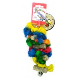 Birrdeeez Sekelbos Rope Stick RT1
