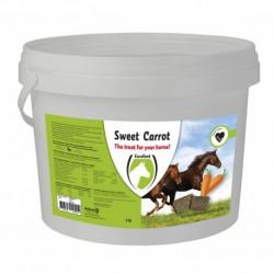 Sweet Carrot Blocks 3kg