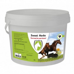 Sweet Herbs Bronchi 3kg