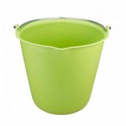 Emmer 15 liter met schenktuit Limoen Groen