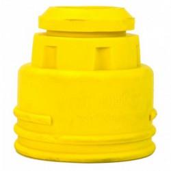 Lam redder Yellow Valve for Aspirator