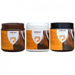 Leather Grease Naturel 450ml