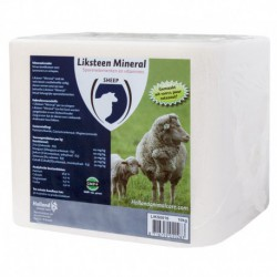"Liksteen ""MINERAL"" Sheep"