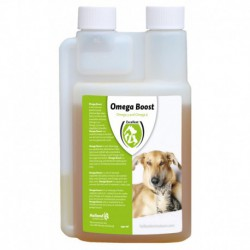 Omega Boost Dog & Cat 250ml