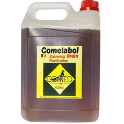 cometabol Drain (zuivering) 5L