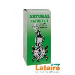 Naturavit Plus (vloeibare multivitamine) 500ml