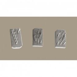 Tatoeerinzet cijfers van 0-9 - 5mm