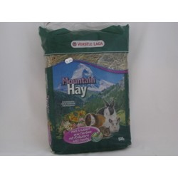 Mountain hay - Kruiden