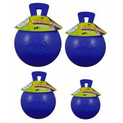 Jolly Tug-n-Toss 10 cm Blauw