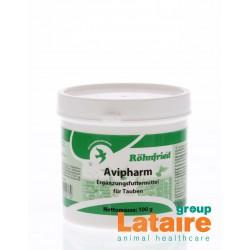 Avipharm Poeder (aminozuren, electrolyten, Vit. B) 100gr