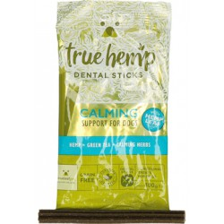 TRUE HEMP DENTAL STICKS CALMING 7st