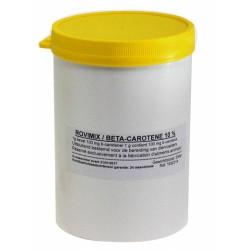 Beta Carotene 10% / 500gr