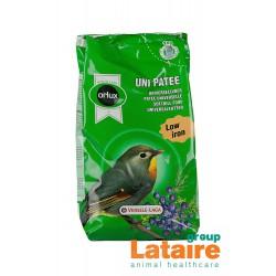 Uni Patee - Universeel Voer 1kg