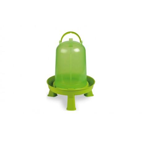 Drinker Gaun op poten groen 3L